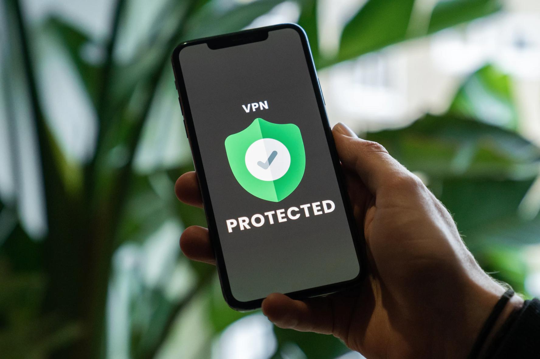 Qu'est-ce qu'un VPN en 4 points ?