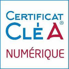 Certification CléA Numérique