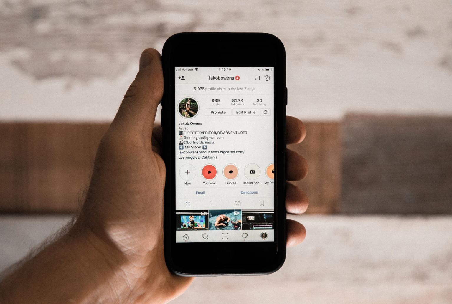 Augmenter son nombre d'abonnés en 3 étapes