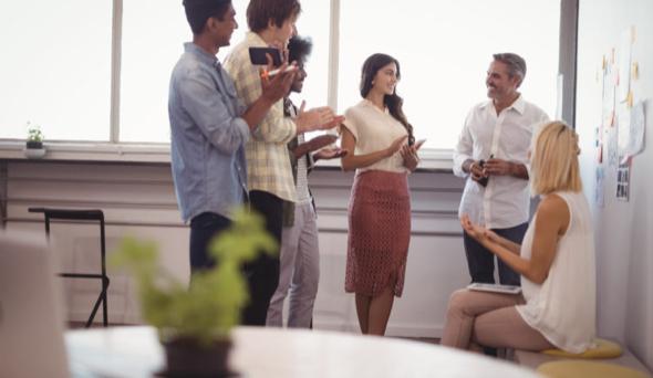 Permanence d'information – Formations Marketing Digital